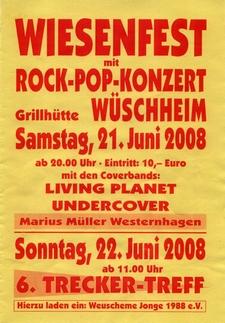 Wiesenfest 2008