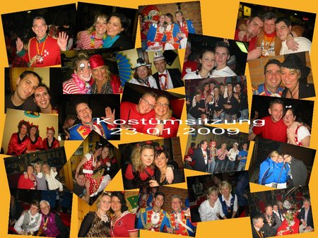 Collage Sitzung 09