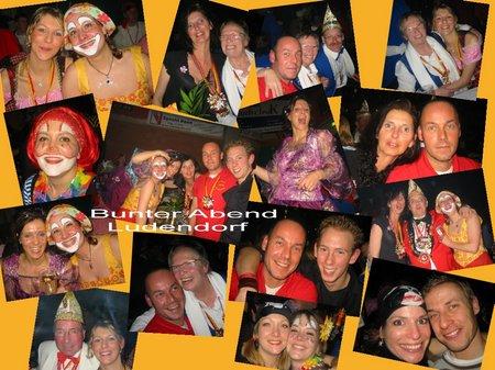 Collage Lu 2009